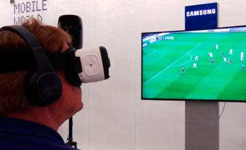 El clásico visto en VR