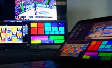 La herramienta de videoanálisis deportivo Longomatch / PDF