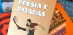 'Poesía y patadas', libro de Miguel Ángel Ortiz / PdF