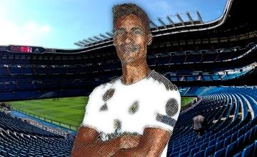 Raphael Varane en el Bernabéu / PDF