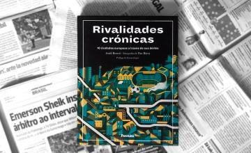 Libro 'Rivalidades crónicas', de Panenka / PDF