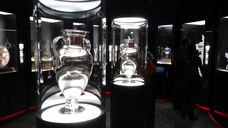 Las dos Copas de Europa del Benfica / PdF