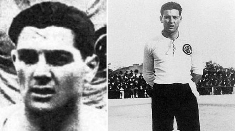 Óscar Rodríguez López, máximo goleador del Racing de Santander