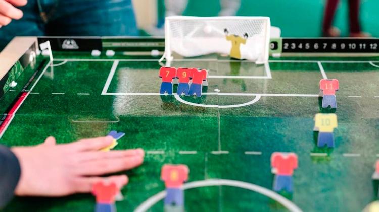 Fútbol Base / FÚTBOL BASE