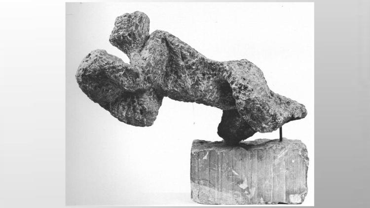 'Portero', de Ugo Guidi
