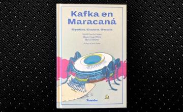 'Kafka en Maracaná', de Panenka / PdF