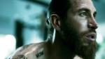 El futbolista Sergio Ramos en una sesión de entrenamiento / 'LA LEYENDA DE SERGIO RAMOS' - PRIME VIDEO