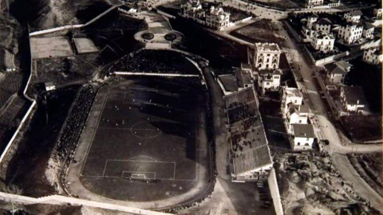 Stadium Metropolitano / WIKIPEDIA