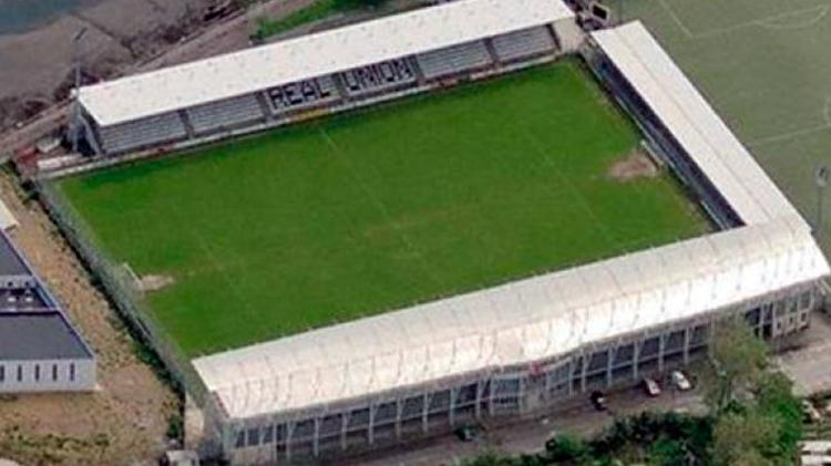 Stadium Gal / LA PREFERENTE