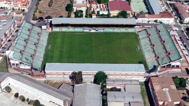Estadio Romano José Fouto / GOOGLE MAPS