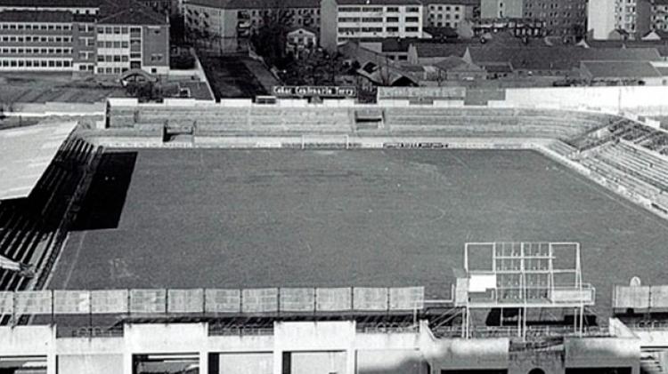 Estadio José Zorrilla / VALLADOLID