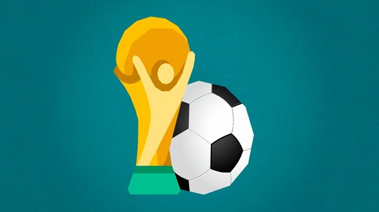 Copa del mundo / CREATIVEART